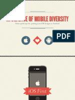 Defence Mobile Diversity