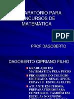 Matemática financeira(CEF)