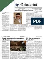 Libertynewsprint 9-24-09 Edition