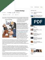A Simple Rule to Eliminate Useless Meetings   LinkedIn.pdf