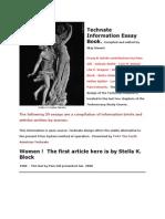 Technocracy Technate Design. Women Essay Writers