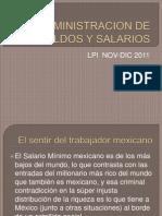 ADMINISTRACION DE SUELDOS Y SALARIOS.pptx