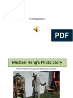michael hengs photo story