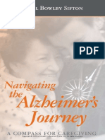 Navigating the Alzheimer's Journey