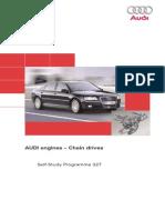 Audi Engines SSP 327 d1