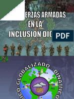 omonte sejas, ivan - las fuerzas armadas en la inclusin digital