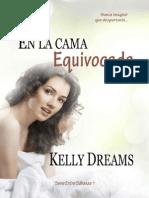 01 en La Cama Equivocada - Kelly Dreams