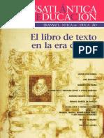 El Libro de Texto en La Era Digital - Transatlantica07