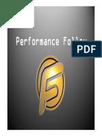 Follow - Presentazione Prodotto