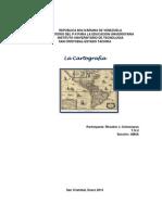 EVOLUCI ôN DE LA CARTOGR üFICA.docx