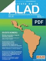 Revista de La Alad