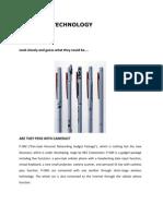 81184862 5 Pen Pc Technology My Ppt