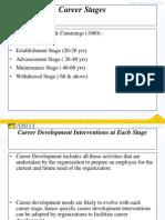 Career Development 2