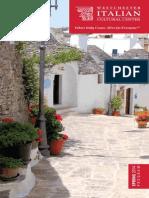 Spring 2014 Brochure