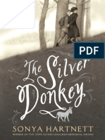 The Silver Donkey Chapter Sampler