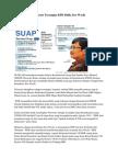 Artikel Pilihan Media Indonesia 17.1.2014