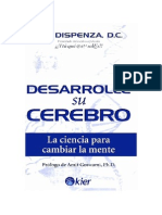 Dispenza Joe - Desarrolle Su Cerebro