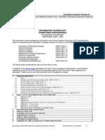 Skill Assessment Guidelines