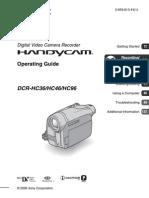 Manual Hc96