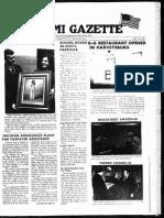 Miami Gazette from Jan 3, 1973-Jan 13, 1975_Pt1.