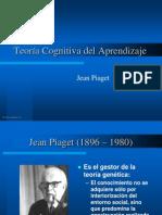 2 Teoria Cognitiva Piaget