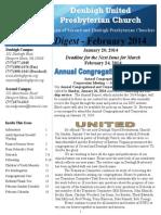 Digest 1-20-2014