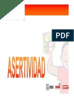 11. ASERTIVIDAD