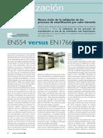 Articulo En554 Versus En17665 Www.farmaindustrial.com