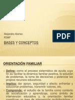 Bases y Conceptos