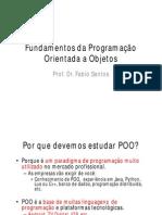 Poo - aula 1