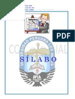 SILABO de Didactica General Revisado