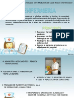 Enfermer i A