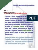 Termoplasticos descriptiva
