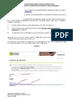Instrucciones Formulario Inscripcion 201410