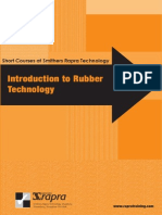 90843904 Introduction to Rubber Technology (1)