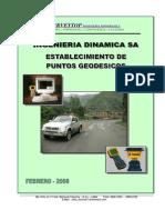Informe Geodesico - Quillabamba - Final