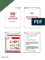 Mercados I Unidad 1 Definicion y Escuelas de MKT