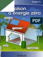 Lamaison a Energie Zero