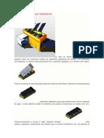 Kit de Energía para Habitainer