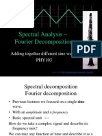 D_Fourier