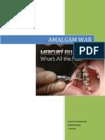 Amalgam War