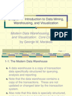 dataware house