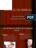 TIPOS DE HERIDAS.ppt