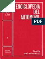 Enciclopedia Del Automovil (Motor)