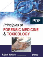 [Rajesh Bardale] Principles of Forensic Medicine and Toxicology