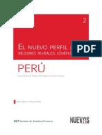 Aguero - Mujeresruralesenperu