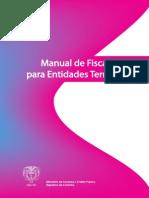 Manual de Fiscalización