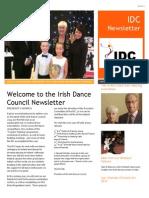 idc newsletter v3