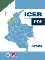 ICER Cordoba 2012