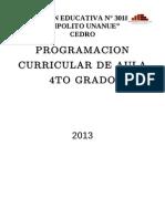 PCA DEL 4ºgrado